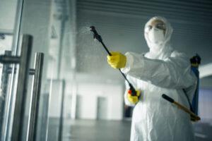 Jak zapewnić skuteczne bezpieczeństwo mikrobiologiczne?