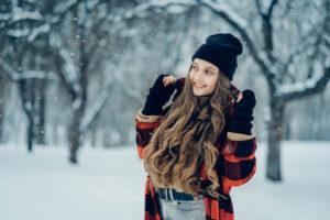 Jak chronić skórę w chłodne dni?