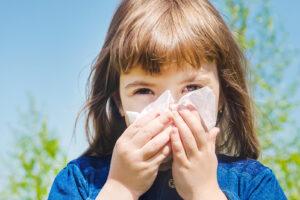 Nowe remedium na alergię