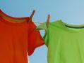 Usuwanie zapachów z odzieży
